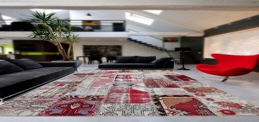 Les critères de choix pour un tapis contemporain