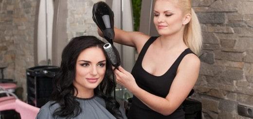 mon salon de coiffure sur Google